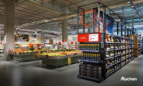 Auchan retail veut transformer le métier du référencement