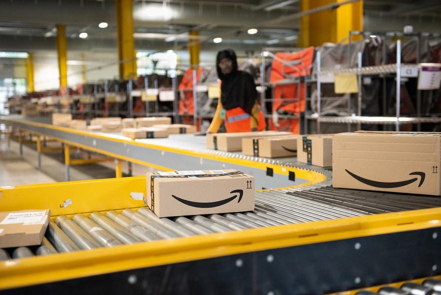 Amazon et Casino déploient un nouveau service