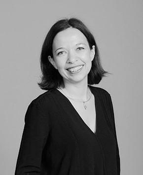 Valérie Piotte, DG d'Altavia Cosmic