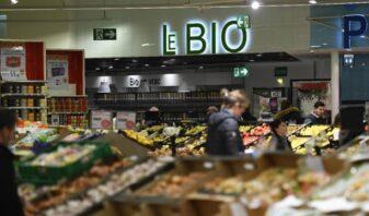 Le marché du bio cherche un second souffle