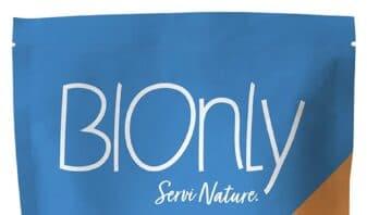 La marque Bionly revient avec une nouvelle recette