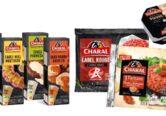 Charal diversifie ses produits avec des sauces