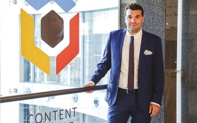 Jonathan Cherki, CEO de Contentsquare