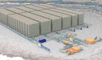 Décathlon a désormais une supply chain plus réactive grace à Exotec