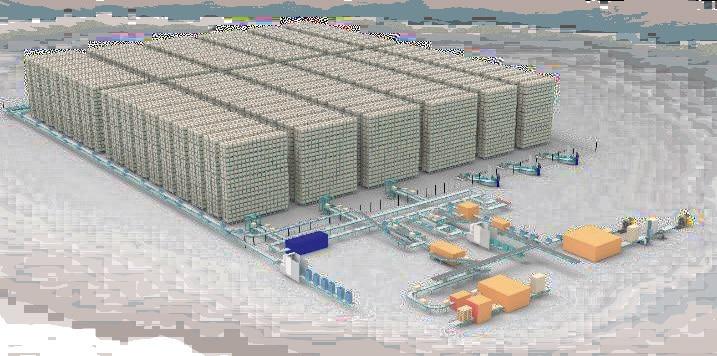 Décathlon a désormais une supply chain plus réactive grâce à Exotec