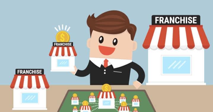 le Franchise reste un modèle prisé par les entrepreneurs