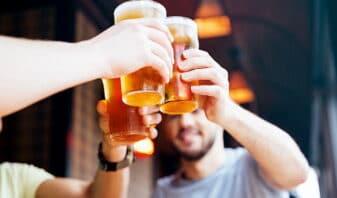 La catégorie des bières reste dynamique