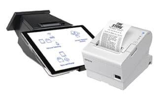 Nouvelles imprimantes Epson pour la distribution