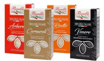 La marque italienne lance une nouveauté en GMS