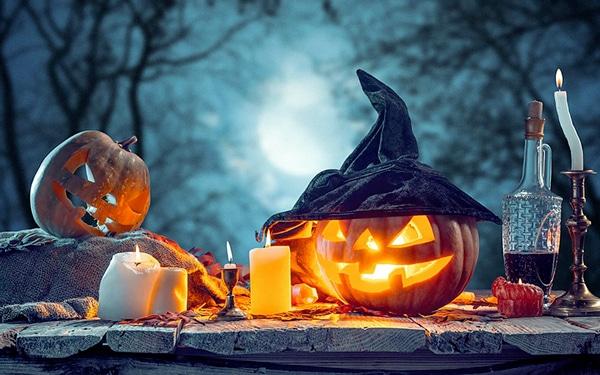 Les industriels comptent se rattraper du Halloween 2020 gâché par le confinement