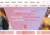 Centre commercial propose un service de click and collect pour ses points de vente