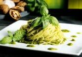 Les produits italiens dynamiseent les rayons épicerie