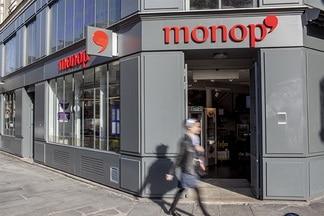 Monoprix (grooupe Casino) accentue l'expérience client