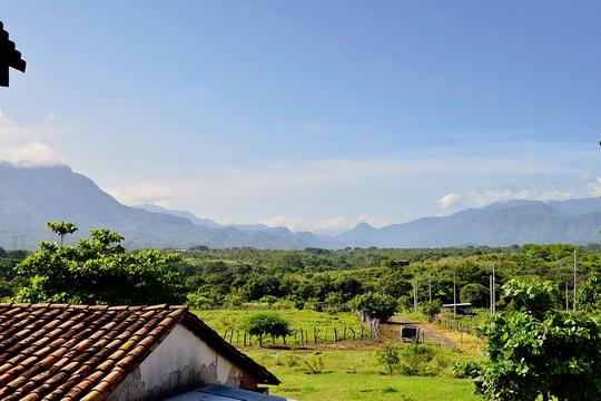 Sierra, Jaltenango de la Paz, Chiapas DR - © Pavel Timofeev - Adobestock