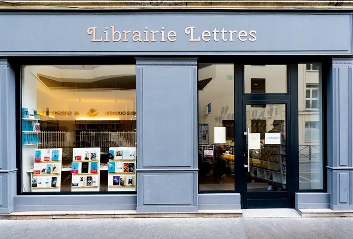 La Station (épicerie vrac) 69, rue de Maubeuge Paris 10e. © Matthieu Gauchet