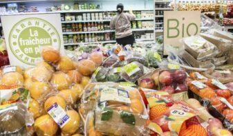 les produits Bio doivent aussi etre responsables et made in France