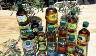 Interview de Cynthia Riblet, sur les huiles d'olive