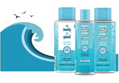 Unilever a travaillé une nouvelle gamme écologique