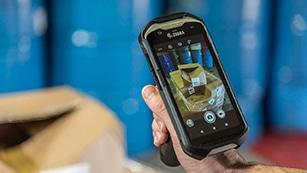 Nouvelle solution technologique pour l'acteur majeur de la supply chain