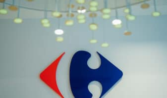 Carrefour noue une alliance aux achats