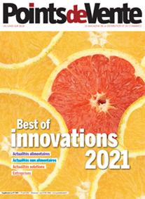 Best Of Innovation 2021