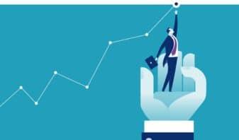 Les ventes e-commerces grimpent