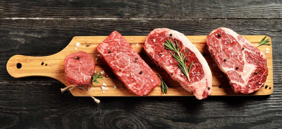 La viande a profité du report de la RHF vers la GMS