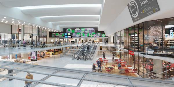 Après 4 ans de travaux, la Gare Paris-Montparnasse a dévoilé son nouveau visage le 24septembre dernier, avec un espace de commercialisation (boutiques, restaurants, concepts stores, services) de 19000m2