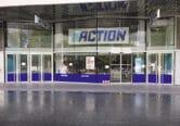 Action ouvre un magasin au coeur de Paris