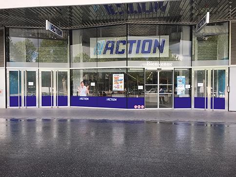 Le discounter néerlandais ouvre dans le 19ème arrondissement